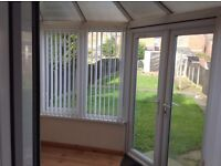 2 Bed house to let with conservatory in Sutton in Ashfield. £525 Private let.