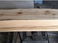 Bespoke Oak Mantle Pieces for sale in Thetford