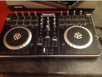 Numark MixTrack Pro II 2 Channel Serato DJ Controller