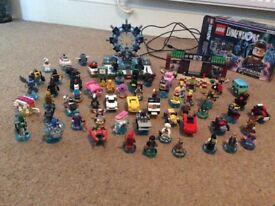 Lego dimensions collection/bundle