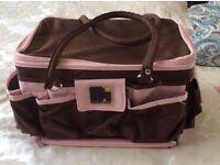 Papermania Storage/Organiser Craft Bag