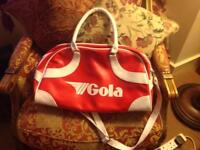 Gola bag