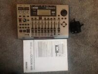 Boss 900 cd 8 track recorder for sale.