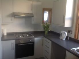 LOVELY, NEWLY REFURBISHED, 2 BEDROOM, GROUND FLOOR FLAT FOR RENT IN THORNTON FIFE.