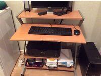 Computer Desk - Free