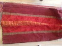 2 pairs of John Lewis curtains