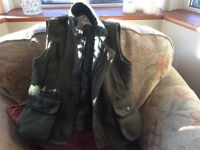 Child's Tweed Waistcoat size 28 would fit 6 to 9 year old. Excellent condition, £15.00