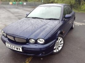 JAG SPORT AWD (200 BHP) ONLY £600