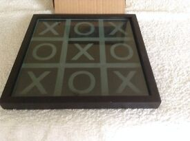 Noughts and Crosses Shot Drinking Game