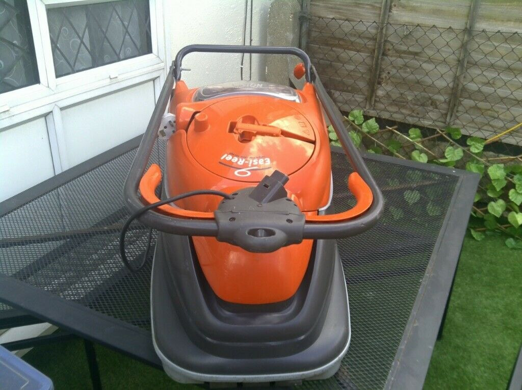 Electric Lawnmower In Guildford Surrey Gumtree