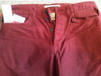 Men's M&S jeans 32w. 29l
