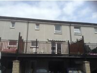 Larbert. 4 bedroom Cala townhouse for rent. Available now