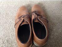 Blue Harbour shoes