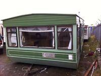 Atlas Lyric Super FREE DELIVERY 35x12 2 bedrooms environmental green offsite static caravan
