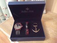 Bella & Rose Mens Gift Set