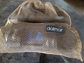 Dalmar Event Front Boots - Large