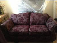 QUICK SALE ..............BRAND NEW SOFA BED WITH OWN MATTRESS