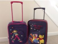 Childs cases