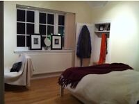 One double room available in shared house from mid-august
