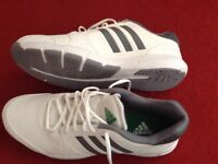 Men's Addidas Trainers size 12