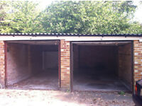 Double Garage To Let - Templewood Avenue Hampstead NW3