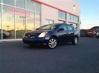 2012 Nissan Sentra 2.0 S TOUT EQUIPE ! DEMARREUR A DISTANCE !