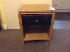 Bedside Cabinet Very Good Condition £15