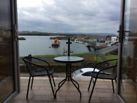 Portrush holiday apartment to rent
