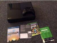 Xbox one 500gb console black