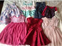 Girls dress bundle. 18-24 months