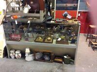 Shop Display Counter