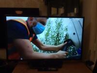 42 INCH LG LCD TV HD READY FREEVIEW MODEL 42LS3450 REMOTE SMETHWICK £90
