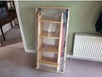 Wooden Loft Ladder New In Packaging