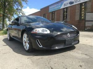 2011 Jaguar XK XKR | SUPERCHARGED | NAVIGATION
