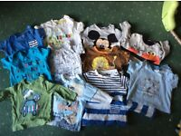 Baby boy clothes 0-3, 3-6, 6-9 months !!!!!!