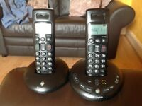 British telecoms cordless telephones grade a condition