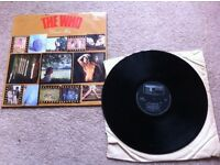 Rare The Who Direct hits LP 1968
