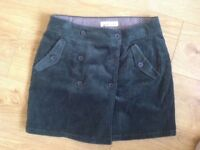 Ladies Skirt by Crew Size UK 12