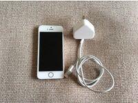 iPhone 5s -16 gb -unlocked