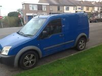 FORD TRANSIT CONNECT TDDI 1.8 NOT RUNNING