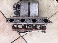 VECTRA 1.8 INJECTION MANIFOLD