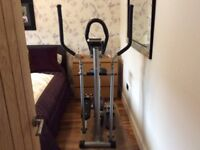 V Fit 2 in 1 Cycle / X Trainer