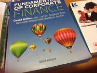 Fundamental of corporate finance 3rd edition