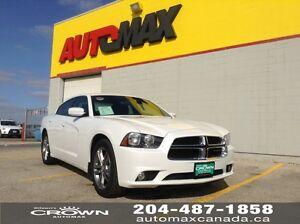 2013 Dodge Charger SXT *AWD/Alloys/Tint*