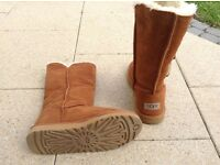 Still New UGG Boots