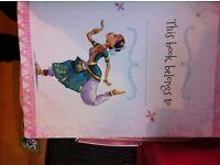 Princess Stories Book Brand New