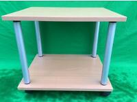 2 tier table FREE DELIVERY PLYMOUTH AREA