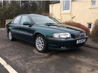 Volvo S80,2001. Mot Sept and PART EX AVAILABLE...