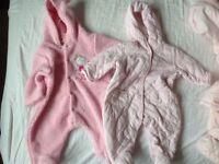 Baby 0-3 Month bundle