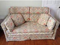 Large 2 Seat John Lewis Sofa - Free